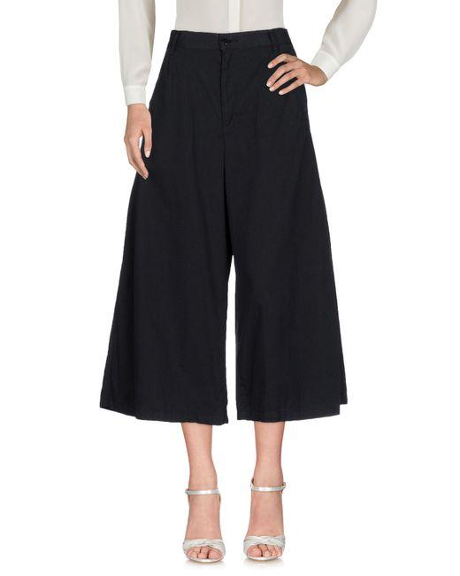 Les Pantalons - 3/4 Pantalons Longs Zucca 006D9NSl