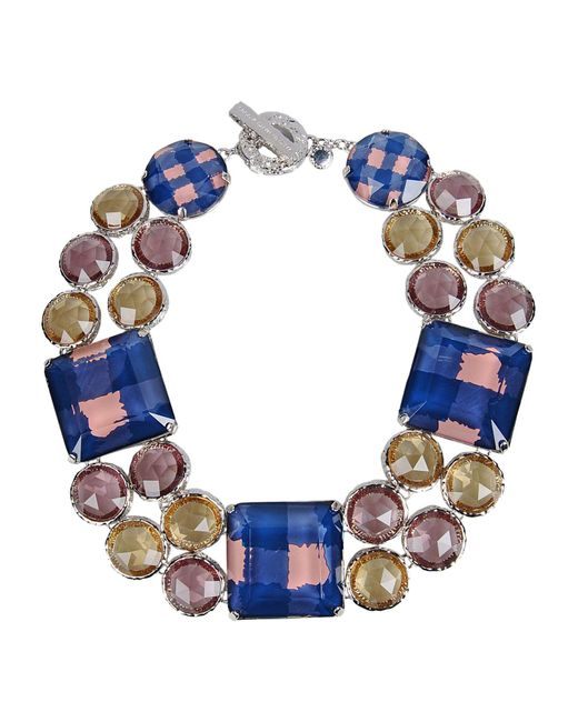 Marc By Marc Jacobs   Multicolor Necklace   Lyst