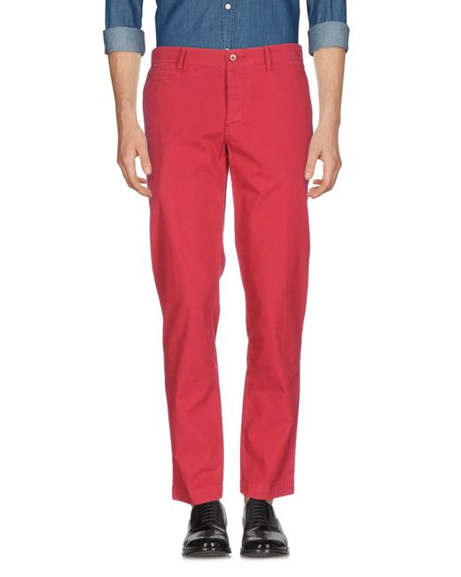 TROUSERS - Casual trousers Lacoste kTG4rThge