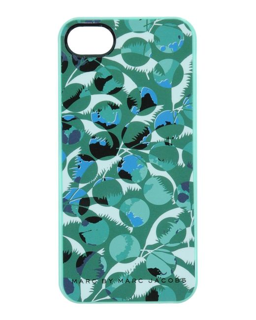 Marc By Marc Jacobs - Green Covers & Cases - Lyst
