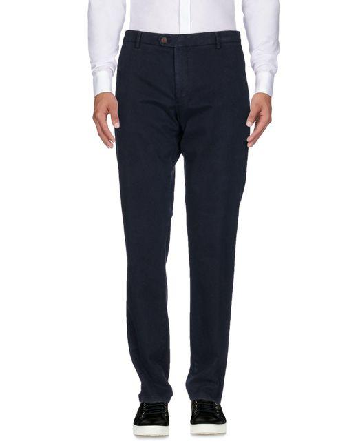 TROUSERS - Casual trousers Maestrami N7TUMlt4QW