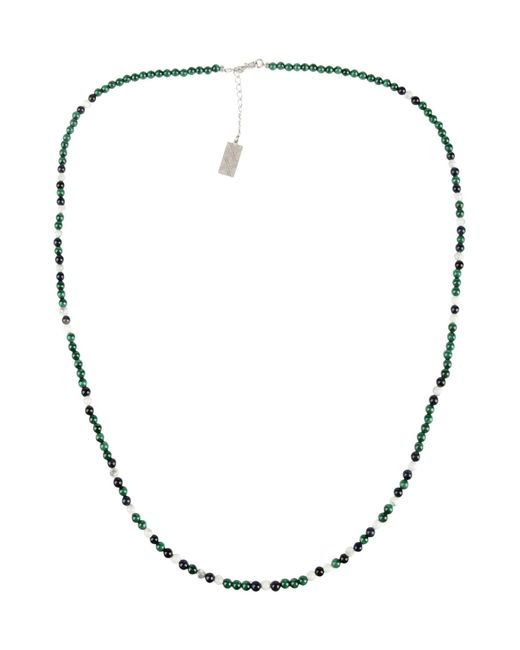 White Mountaineering - Green Necklace - Lyst
