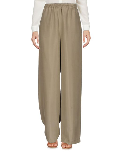 Ballantyne - Natural Casual Trouser - Lyst