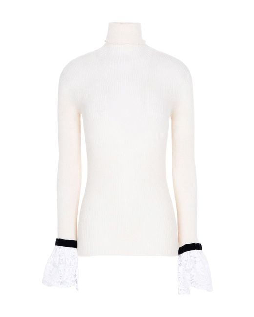Philosophy Di Lorenzo Serafini - Natural Turtlenecks - Lyst