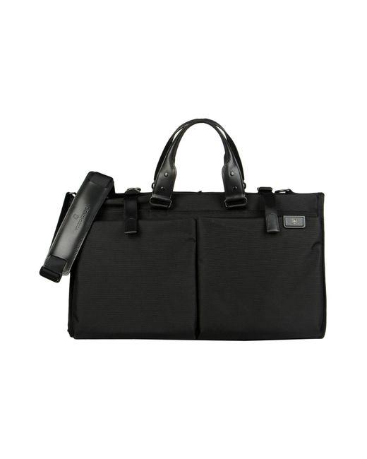 Victorinox | Black Garment Bag for Men | Lyst