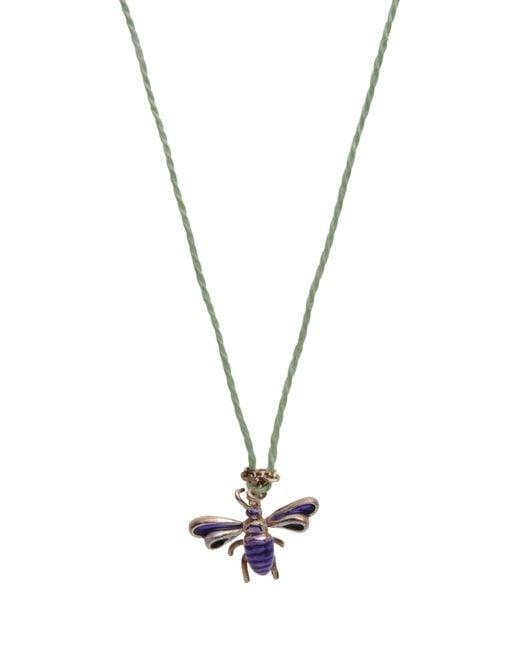 Aurelie Bidermann | Green Necklace | Lyst