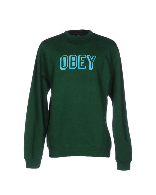 Buy Obey Clothing Uk