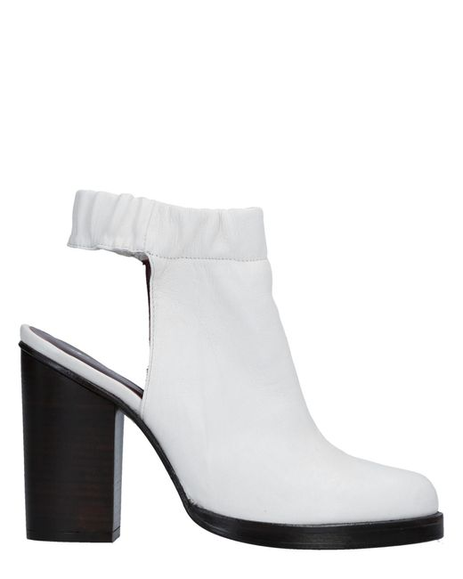 Opening Ceremony - White Mules - Lyst