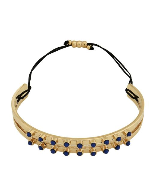 Marc By Marc Jacobs - Blue Bracelets - Lyst