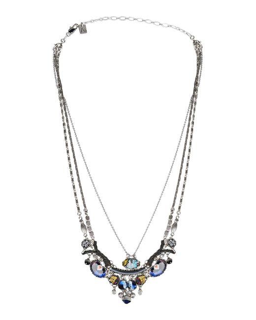 Ayala Bar - Metallic Necklace - Lyst