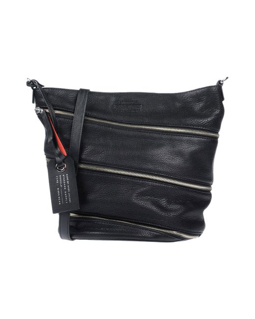 Marc By Marc Jacobs - Black Cross-body Bags - Lyst