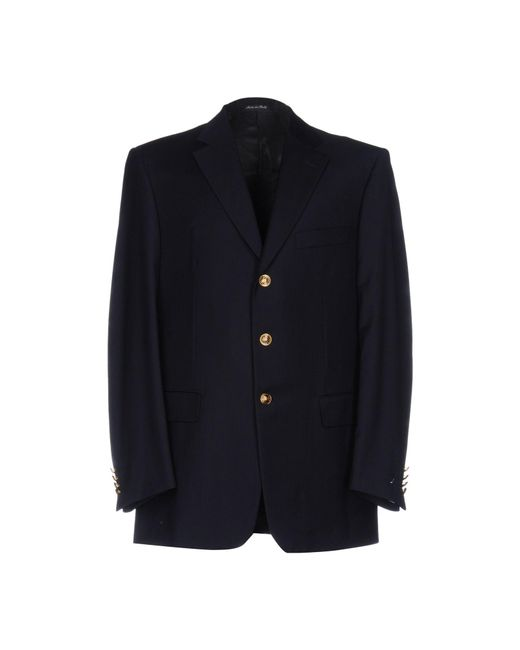 Pal Zileri - Blue Blazer for Men - Lyst