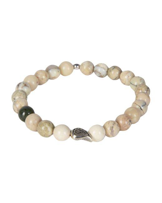 THE JAAR - Natural Bracelets for Men - Lyst