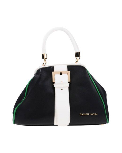 Silvian Heach | Black Handbag | Lyst