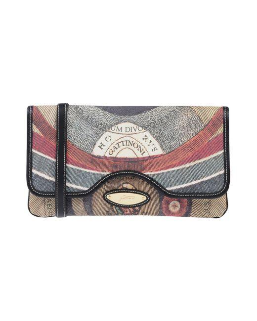Gattinoni - Natural Handbag - Lyst
