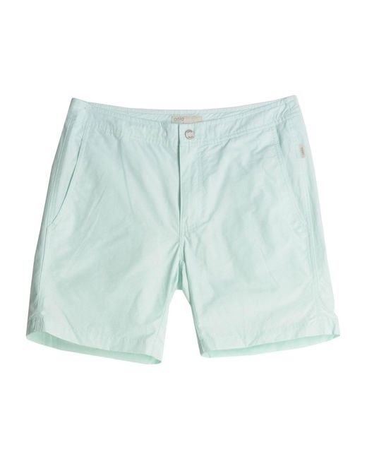 Onia - Blue Swim Trunks for Men - Lyst