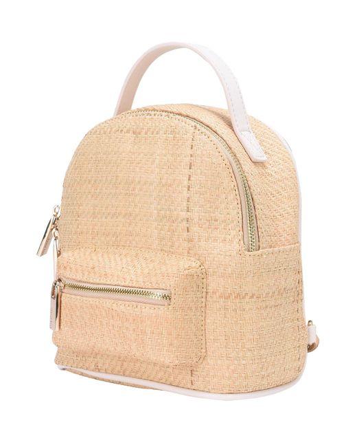 Deux Lux - Natural Backpacks & Bum Bags - Lyst
