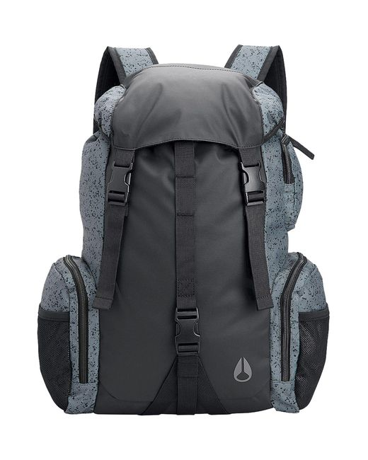 Nixon | Gray Backpacks & Bum Bags | Lyst