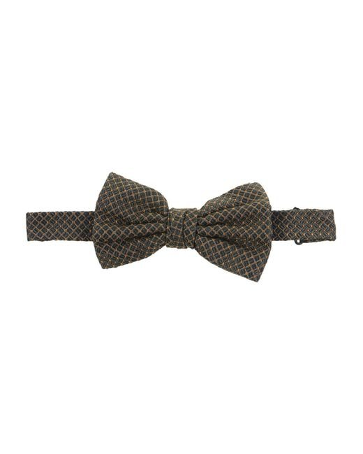 DSquared² - Green Bow Tie for Men - Lyst