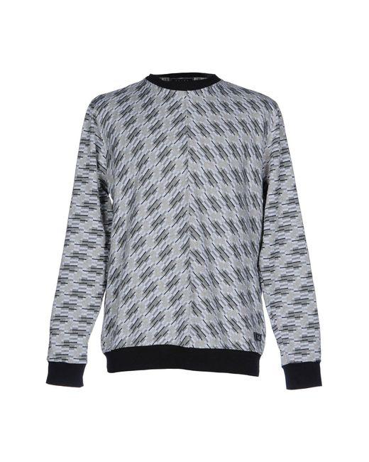 Iuter - Gray Sweatshirts for Men - Lyst