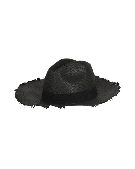 Helene Berman - Black Hat - Lyst