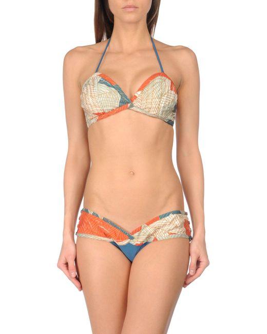 Rosa Cha - Multicolor Bikinis - Lyst