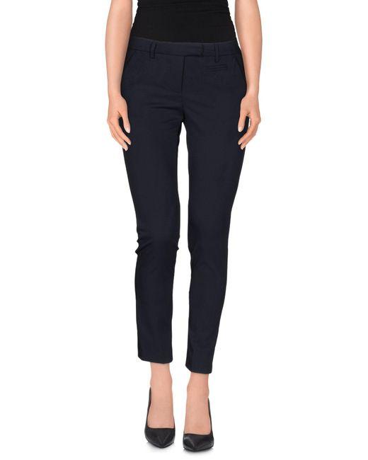 Soallure - Black Casual Pants - Lyst