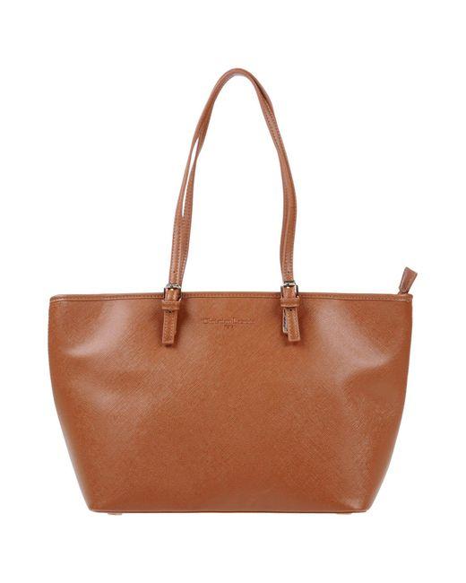 Christian Lacroix - Brown Handbag - Lyst