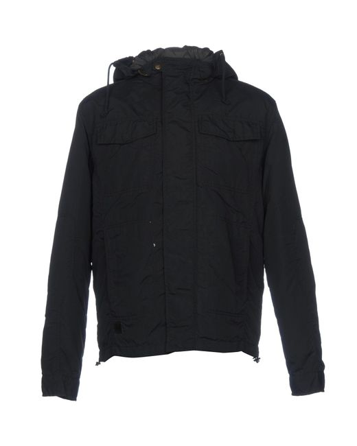 Spiewak - Blue Jacket for Men - Lyst