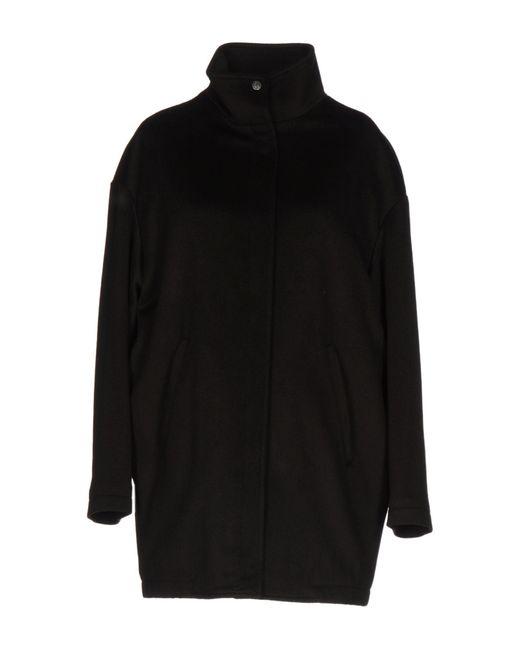 Sealup | Brown Down Jacket | Lyst