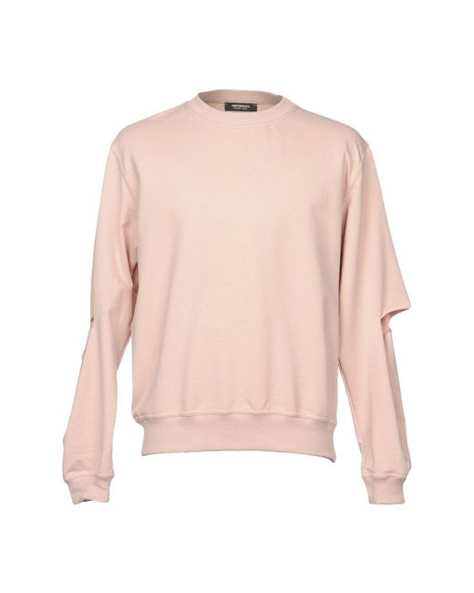 Imperial - Pink Sweatshirts for Men - Lyst