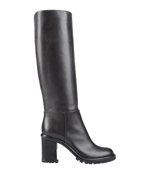 Casadei - Brown Boots - Lyst