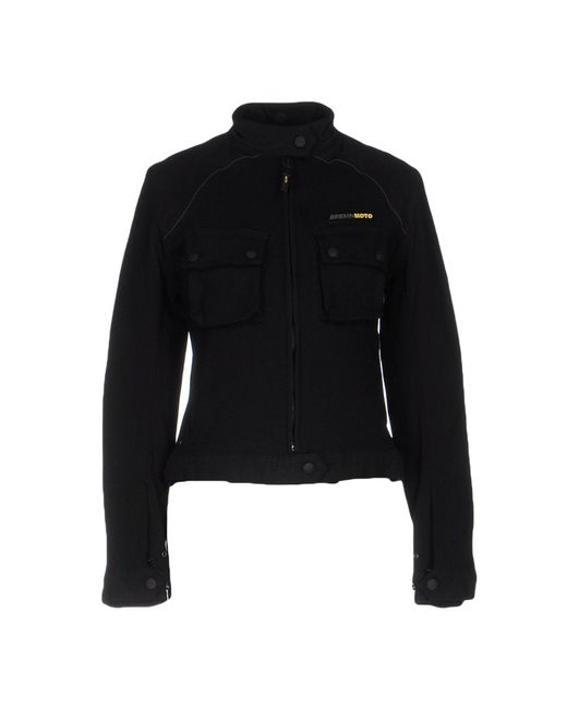 Brema | Black Jacket | Lyst