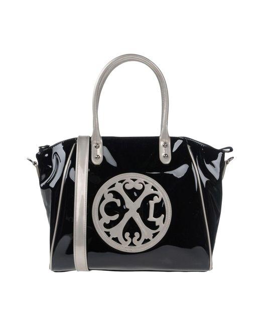 Christian Lacroix | Black Handbag | Lyst