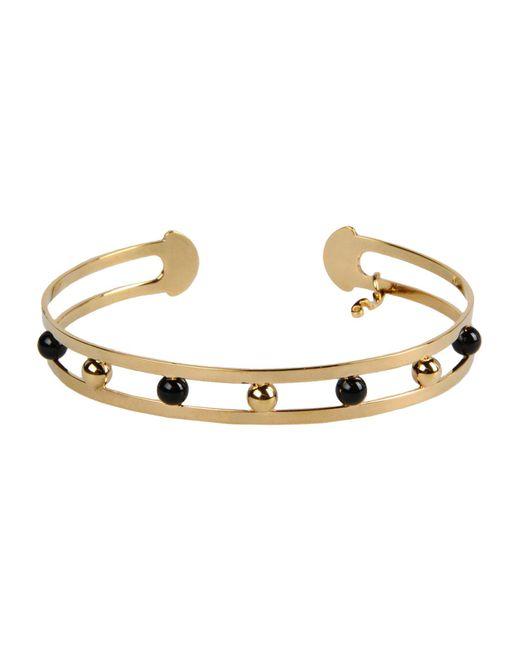 Nadine S | Metallic Bracelet | Lyst