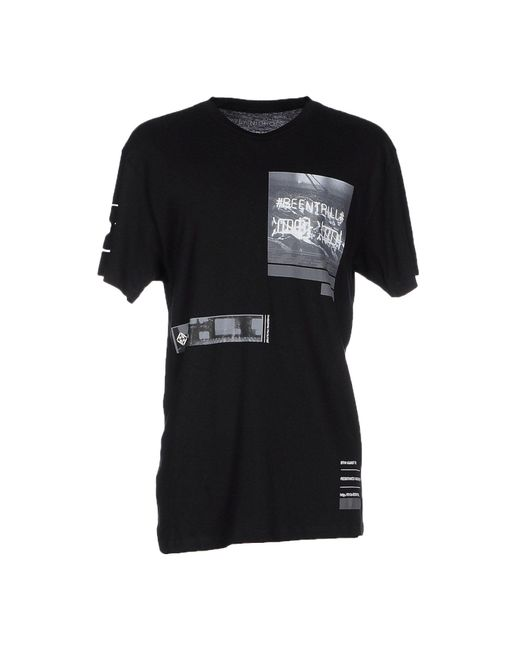 Been Trill - Black T-shirts for Men - Lyst