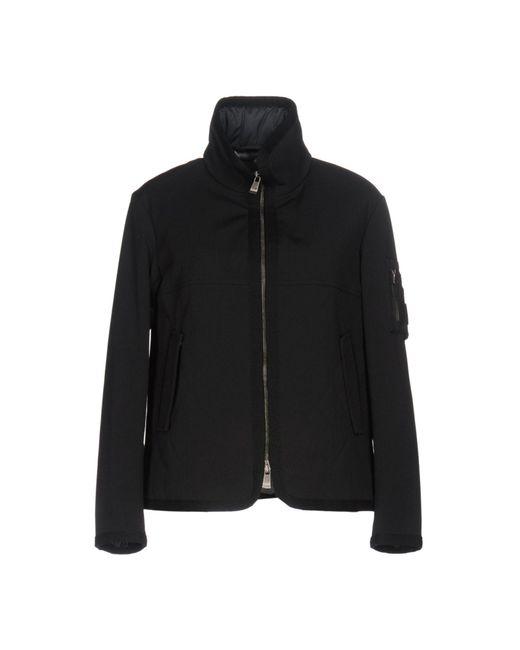 Spiewak - Black Jacket - Lyst