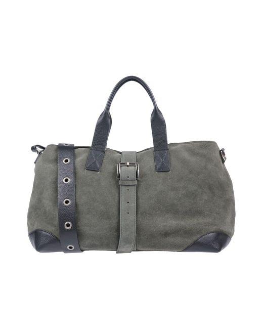 P.A.R.O.S.H. - Black Handbags - Lyst