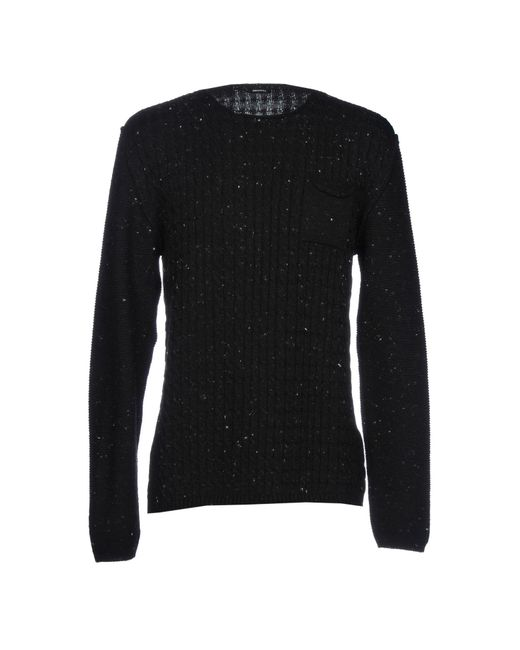 Imperial - Black Sweaters for Men - Lyst