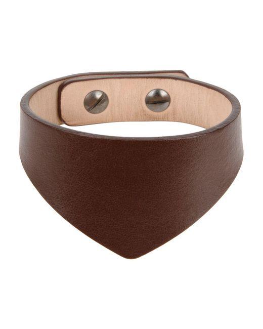 Kristina Ti - Brown Bracelets - Lyst