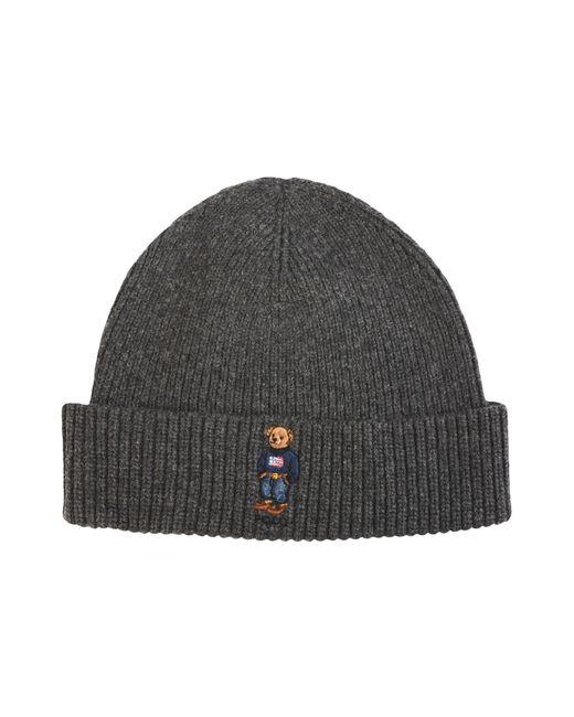 Ralph Lauren - Gray Hat for Men - Lyst