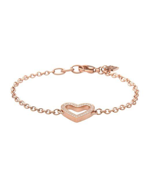Tommy Hilfiger - Metallic Bracelet - Lyst