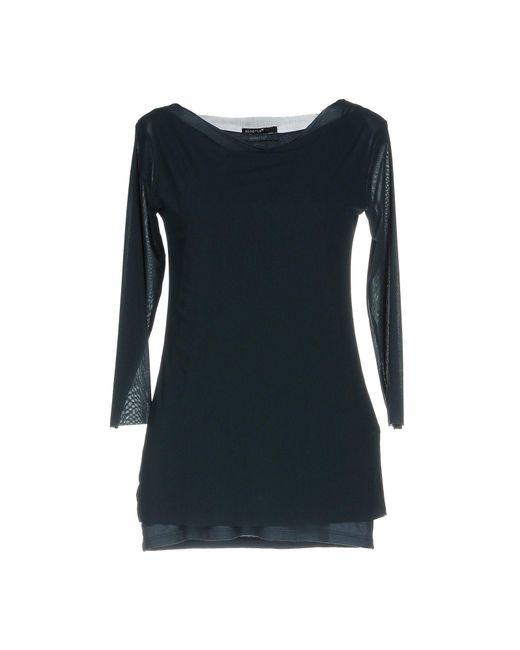 Almeria - Blue T-shirts - Lyst