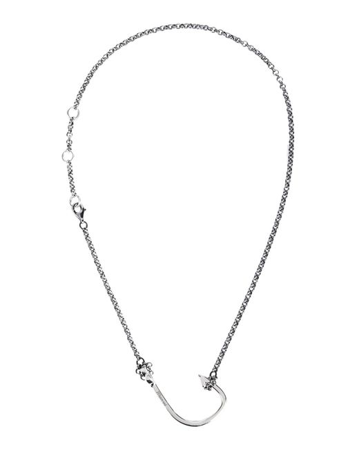 Miansai | Metallic Necklace | Lyst