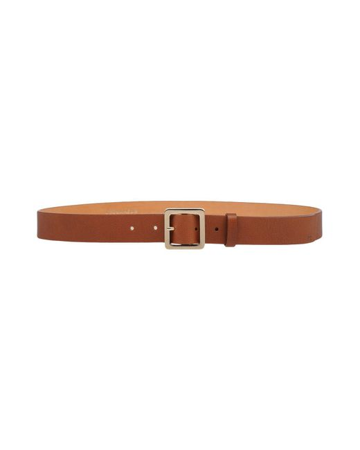 DSquared² - Brown Belt - Lyst