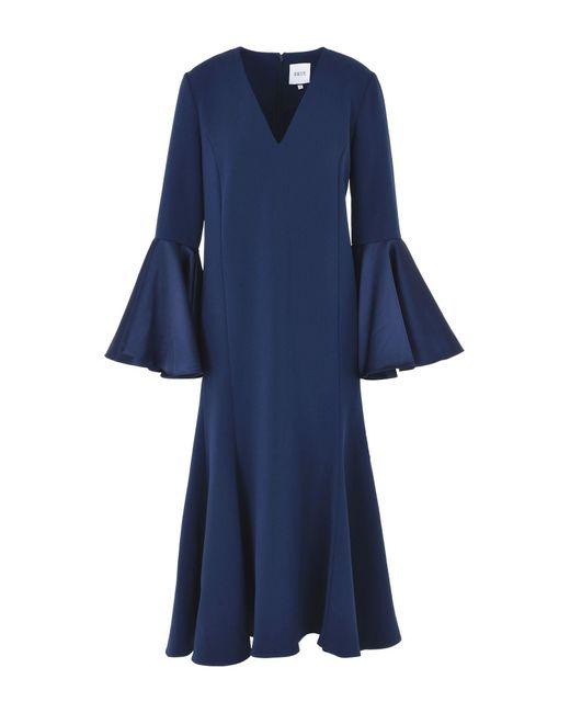 DRESSES - 3/4 length dresses Edit Bj790UD7