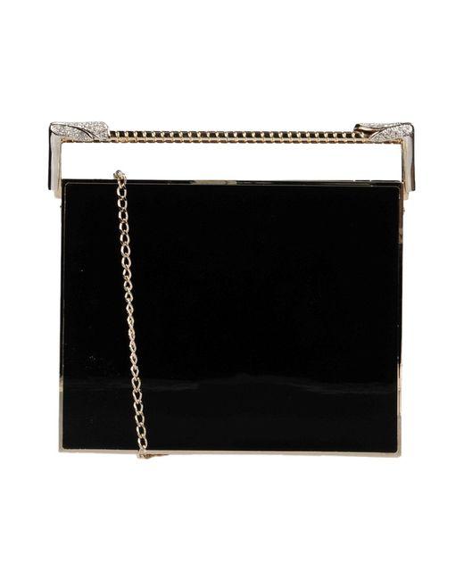 Valentino - Black Handbag - Lyst