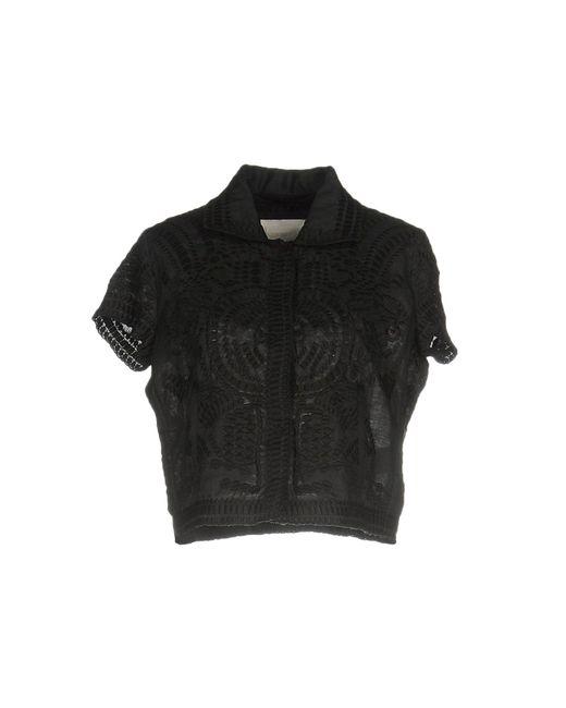 Ermanno Scervino - Black Blazer - Lyst