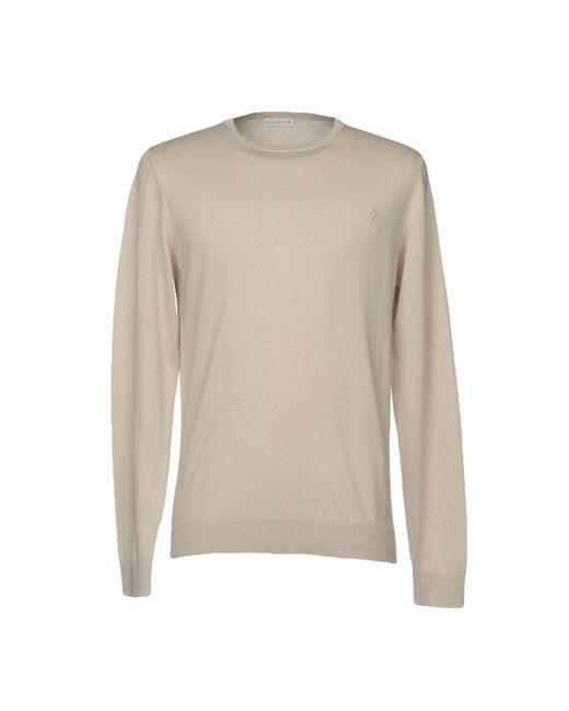 Ballantyne - Natural Sweaters for Men - Lyst