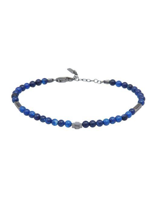 JACK&CO - Blue Bracelet - Lyst
